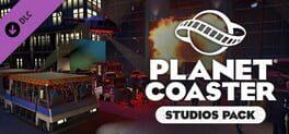 Planet Coaster: Studios Pack
