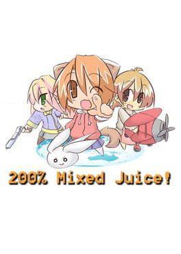 200% Mixed Juice