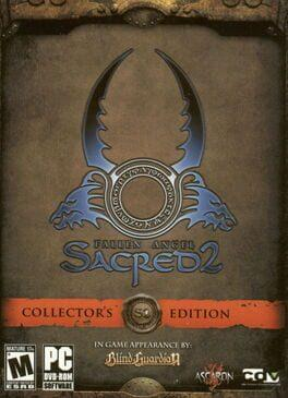 Sacred 2 Fallen Angel - Collector's Edition