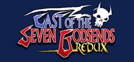 Cast of the Seven Godsends: Redux