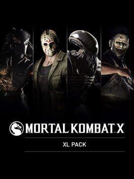 Mortal Kombat X: XL Pack