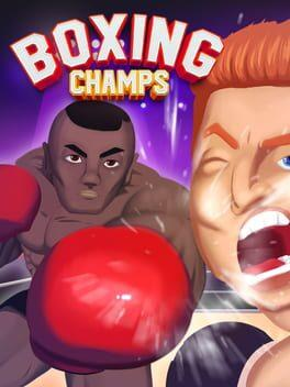 Boxing Champs