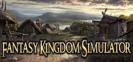 Fantasy Kingdom Simulator