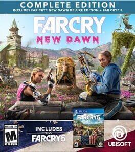 Far Cry New Dawn Complete Edition