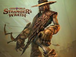 DUPLICATEOddworld: Stranger's Wrath HD