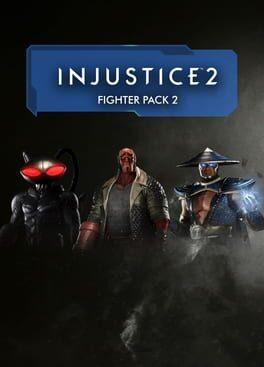 Injustice 2: Fighter Pack 2