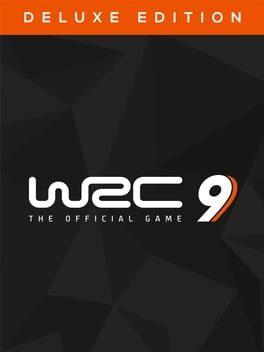 WRC 9: Deluxe Edition
