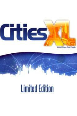 Cities XL - Limited Edition