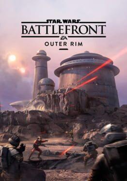 Star Wars Battlefront: Outer Rim