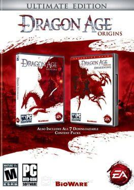 Dragon Age: Origins - Ultimate Edition