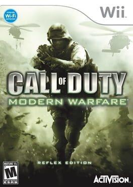 Call of Duty: Modern Warfare: Reflex Edition