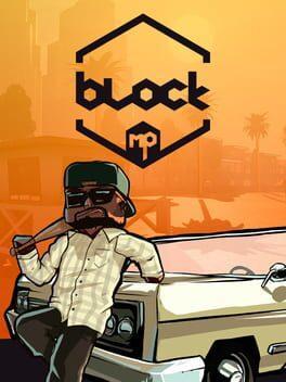 BLOCK Multiplayer: RPG