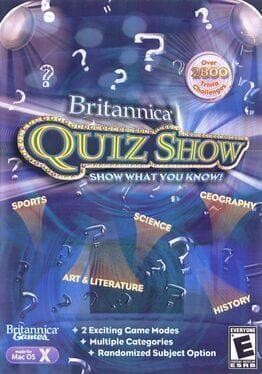 Britannica Quiz Show