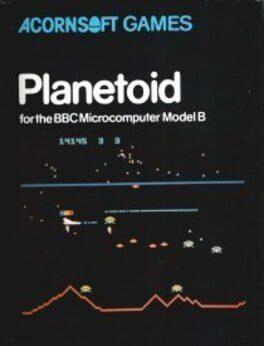 Planetoid