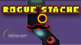 Rogue Stache