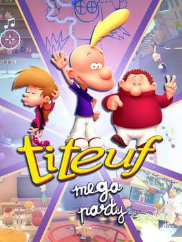 Titeuf: Mega Party