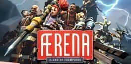 Aerena - Clash of Champions