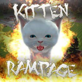 Kitten Rampage