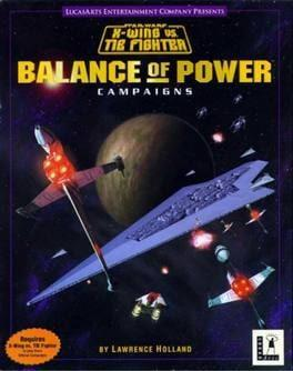 Star Wars: X-Wing vs. TIE Fighter - Balance of Power