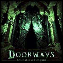 Doorways: Prelude (Chapter 1 & 2)