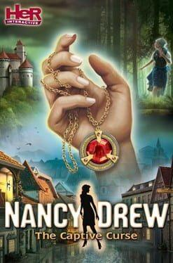 Nancy Drew: The Captive Curse