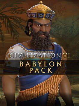 Sid Meier's Civilization VI: Babylon Pack