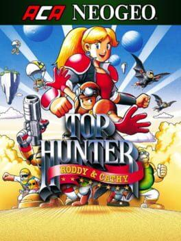 ACA NEOGEO TOP HUNTER: RODDY & CATHY