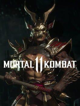 Mortal Kombat 11: Shao Kahn