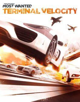 Need for Speed: Most Wanted Terminal Velocity Pack