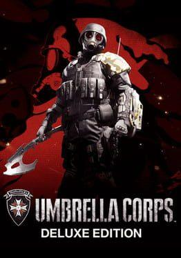 Umbrella Corps: Deluxe Edition