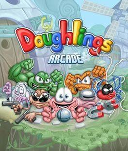 Doughlings: Arcade