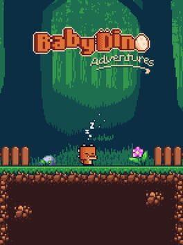 Baby Dino Adventures