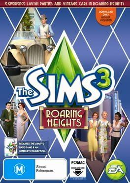 The Sims 3: Roaring Heights