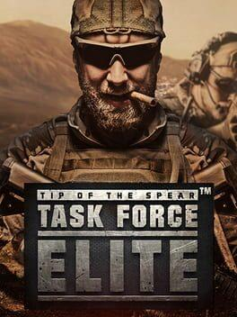Tip of the Spear: Task Force Elite
