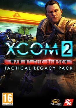 XCOM 2: War of the Chosen - Tactical Legacy Pack