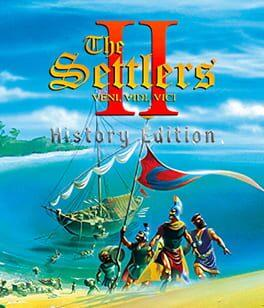 The Settlers II - History Edition