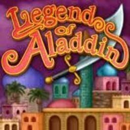Legend of Aladdin