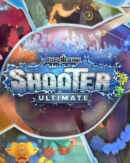 PixelJunk Shooter Ultimate