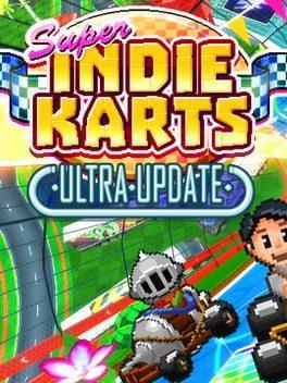 Super Indie Karts