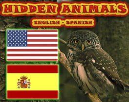 Hidden Animals: English - Spanish