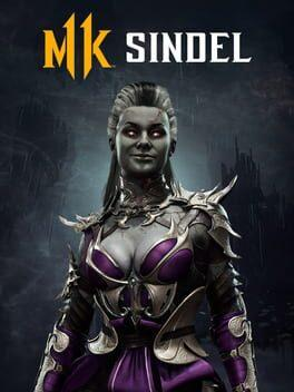 Mortal Kombat 11: Sindel