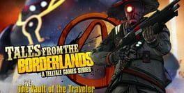 Borderlands 2 Deluxe Vault Hunter's Edition