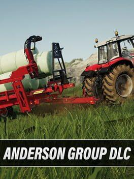 Farming Simulator 19: Anderson Group