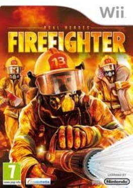 Real Heroes: Firefighter