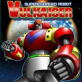 Supercharged Robot VULKAISER