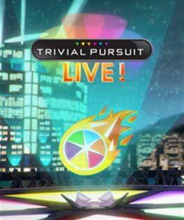 Trivial Pursuit Live!