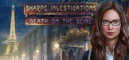 Sharpe Investigations: Death on the Seine