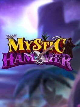 Mystic Hammer