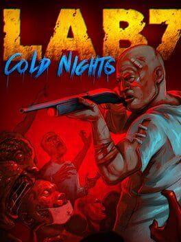 Lab 7: Cold Nights