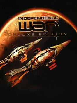Independence War Deluxe Edition